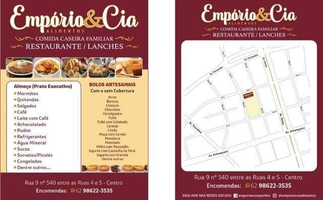 Lanchonete/Restaurante(Centro) - Foto 11