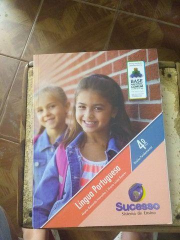 Vendo livros do 4 ano do ensino fundamental  - Foto 2