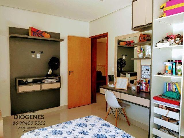 Casa no Terras Alphaville com 251 m2 em Teresina - Foto 11