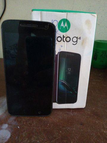 Moto G4 PLAY R$350 - Foto 4