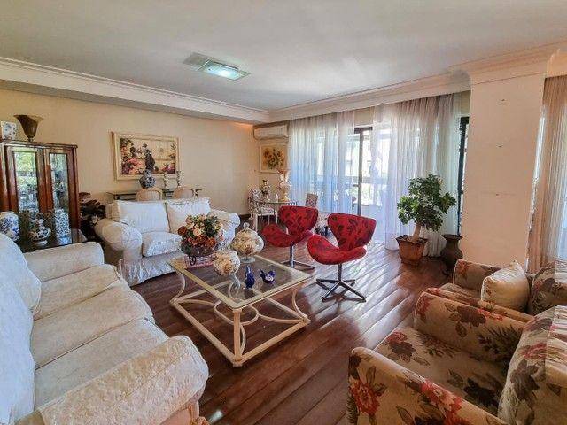 Apartamento com 3 dormitórios à venda, 390 m² por R$ 680.000 - Centro - Vitória/ES - Foto 3