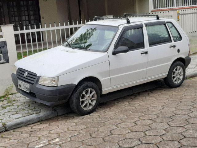 Vende-se Fiat uno 2007