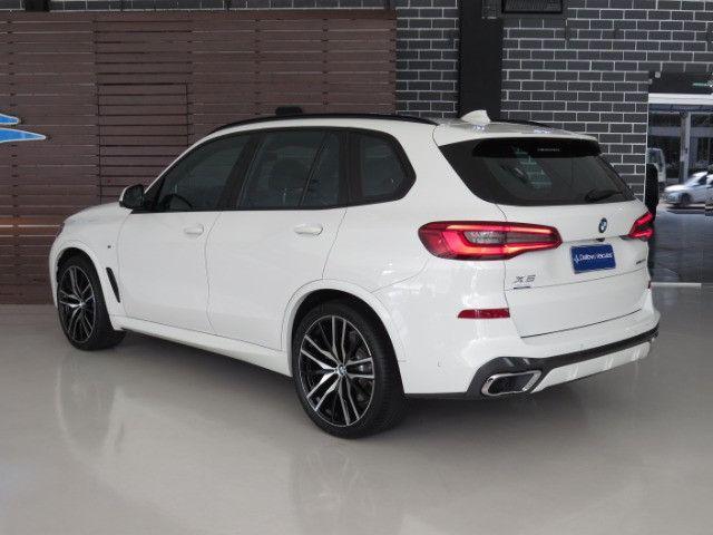 X5 3.0 XDrive 30D M Sport Turbo Diesel 2020 10.900Km - Foto 16