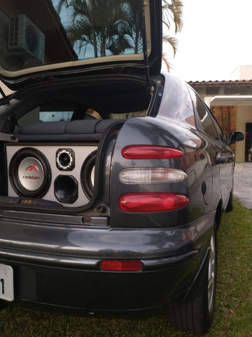 Vendo Fiat Brava - Foto 2