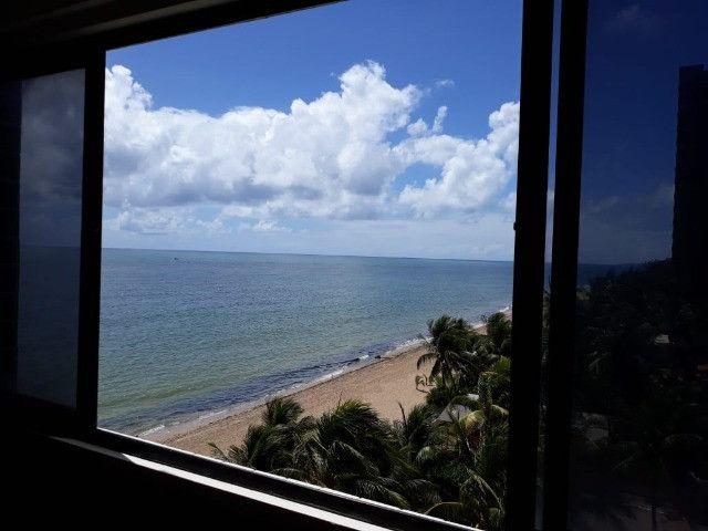 Apto 1qto, Flora Purim, 210mil, mobiliado, vista mar, 42m, Candeias - Foto 9