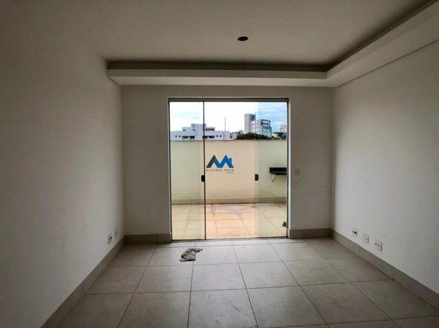 Apartamento à venda com 2 dormitórios em Santa efigênia, Belo horizonte cod:ALM1608 - Foto 4