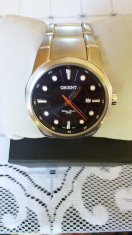 Relógio Orient Sport. - Foto 4