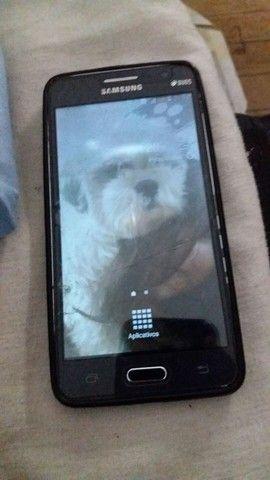 2 celulares ótimos por 400 - Foto 2