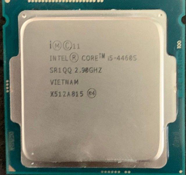 PROCESSADOR I5-4460s 2.90ghz