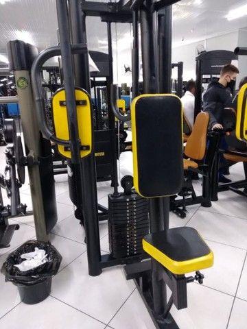 Máquinas de musculação  - Foto 5