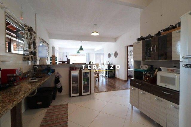 Casa à venda, 96 m² por R$ 600.000,00 - Albuquerque - Teresópolis/RJ - Foto 10