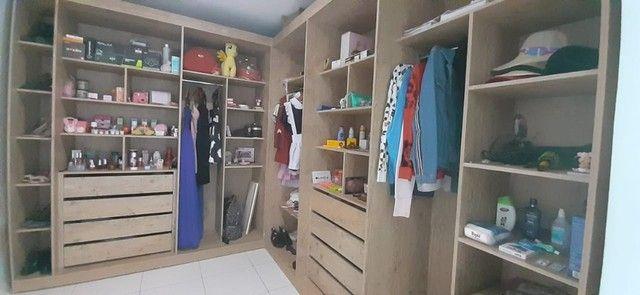 Vendo casa com 4 suites no condomínio residencial vilas dol ago .em Patos-PB  - Foto 10