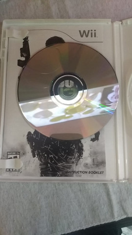 Call Of Duty MW3 - Wii - Foto 4