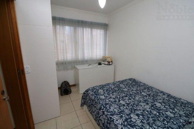 Apartamento com vaga, 50 metros do mar da Praia grande em Torres -RS - Foto 8