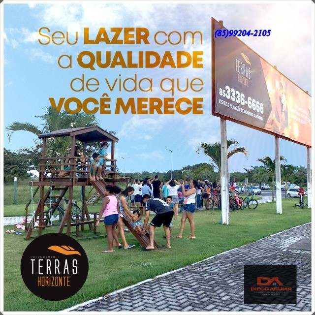 Loteamento Terras Horizonte - Venha Conferir !!!  - Foto 3