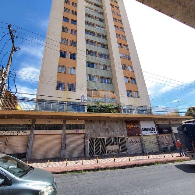 Apartamento de 3 quartos com uma vaga e lazer completo, bairro Santa Efigênia, Belo Horizo