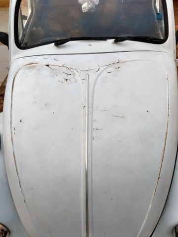 VW Fusca 1500 74 - Foto 9
