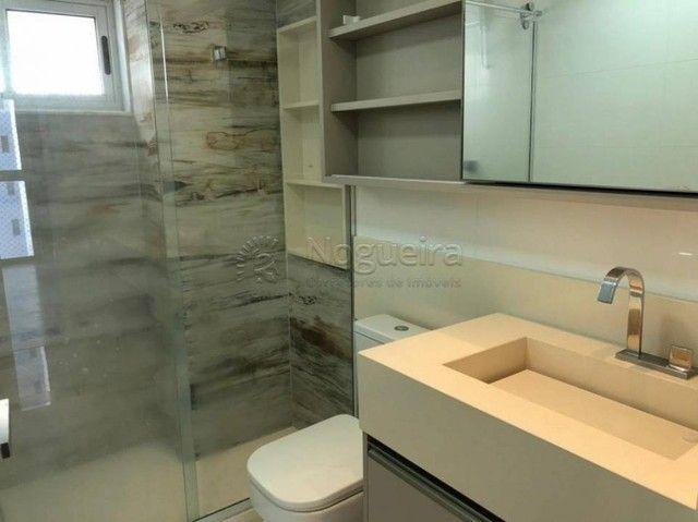 Apartamento para venda com 111 metros quadrados com 3 quartos em Boa Viagem - Recife - PE - Foto 5