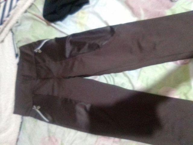 Vendo 3 calças - Foto 4