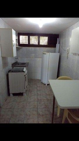 Alugo Apartamento e quitinetes  mobiliado  - Foto 3