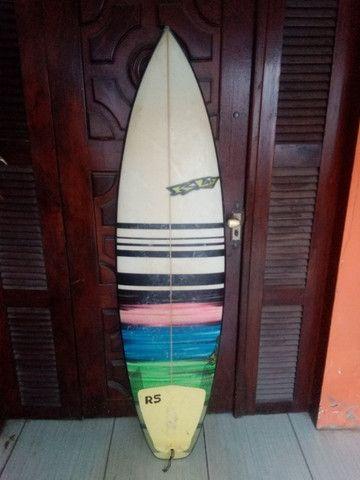 Vendo pranchinha 6'0 300 reais - Foto 6