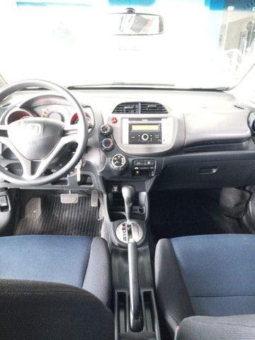 Honda Fit LX 2014 - Foto 10