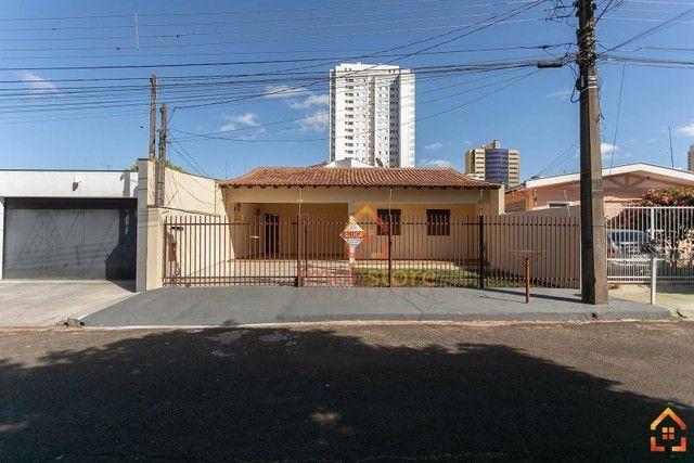 Região Central - Casa Para Locação Próx. ao Colégio Portinari