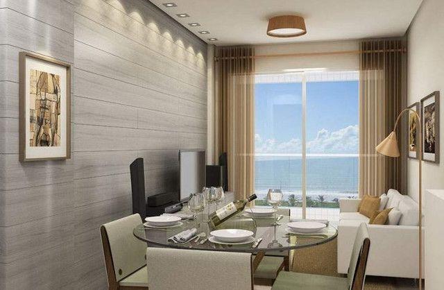Apartamento Beira Mar do Bessa 2 Suíte e Cobertura Duplex A Partir de R$ 394.375,00 - Foto 5