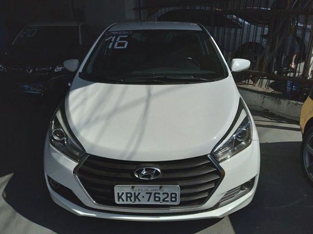 Hyundai- HB20 1.6 Premium Aut. - Foto 2