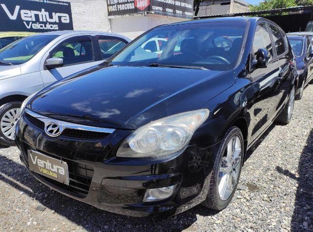 Hyundai i30 2.0 manual supr conservado 2010
