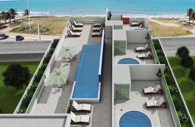 Apartamento Beira Mar do Bessa 2 Suíte e Cobertura Duplex A Partir de R$ 394.375,00 - Foto 8