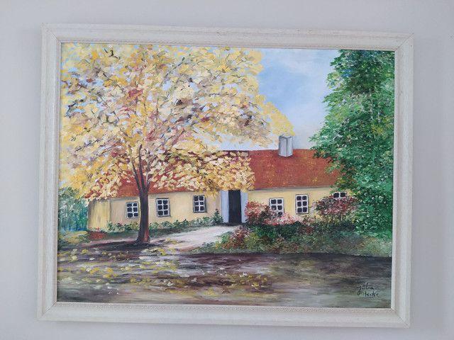 Quadro Casa do Chopin Polonia