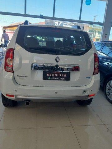 Renault Duster 1.6 16V Flex Dynamique Manual Apenas R$45.890,00 - Foto 5
