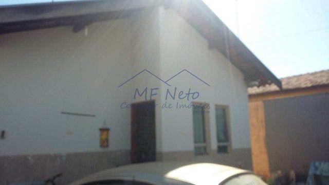 Casa com 2 dorms, Parque dos Eucaliptos, Pirassununga - R$ 300 mil, Cod: 10132074