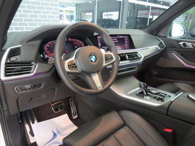 X5 3.0 XDrive 30D M Sport Turbo Diesel 2020 10.900Km - Foto 2