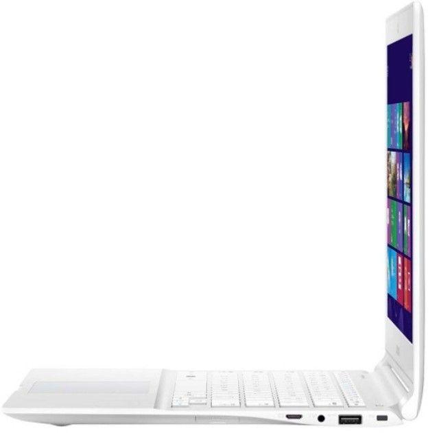 Notebook Samsung Ativ Book 9, 13 polegadas, em ótimo estado, funcionando perfeitamente - Foto 4