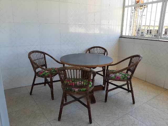 Casa 4/4 totalmente mobiliado na Ladeira do Abaeté com Wi-fi, 2 vagas - Foto 8