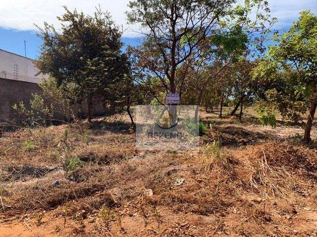 Terreno à venda, 360 m² por R$ 80.000,00 - Plano Diretor Sul - Palmas/TO