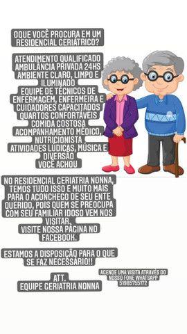 Lar para idosos - Foto 4