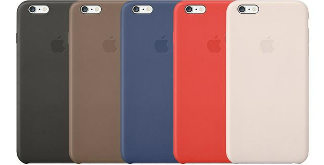 IPhone case couro apple