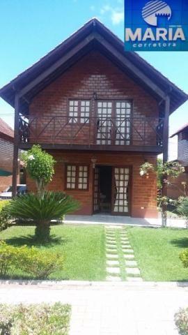 Casa de Condomínio em Gravatá-pe Ref. 213