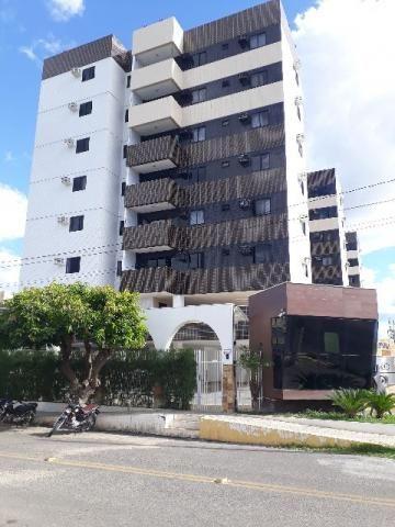 Apartamento no Spázzio di Bérgamo, Nova Betânia em Mossoro