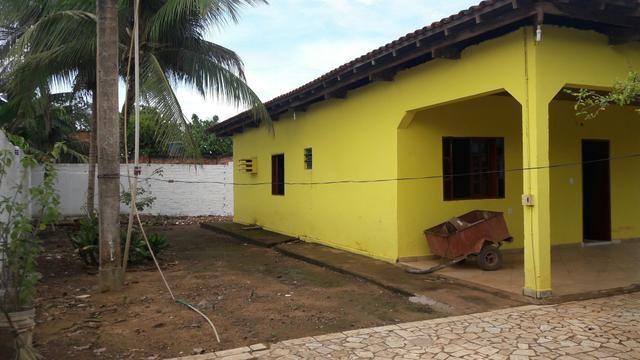 Casa com 3 terreno 4 quartos - Foto 4