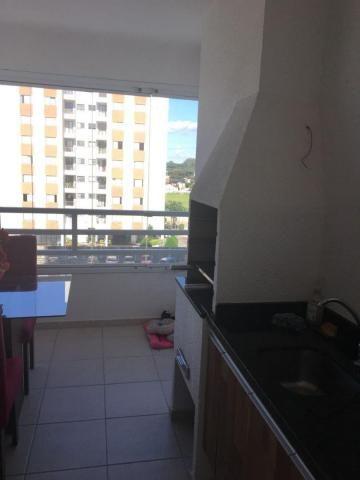 Apartamento residencial à venda, jardim paulista, são josé dos campos. - Foto 15
