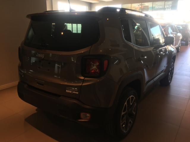 Jeep Renegade Longitude 2 0 4x4 Tb Diesel Aut 2019 493751626 Olx