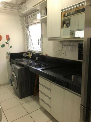 Apartamento 3 quartos , suite, sol da manhã, 02 vagas de garagem - Foto 4