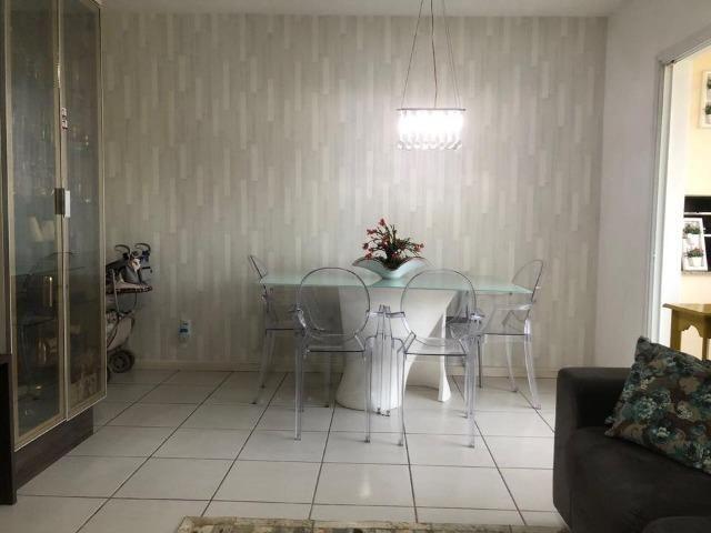 Apartamento 3 quartos , suite, sol da manhã, 02 vagas de garagem - Foto 3