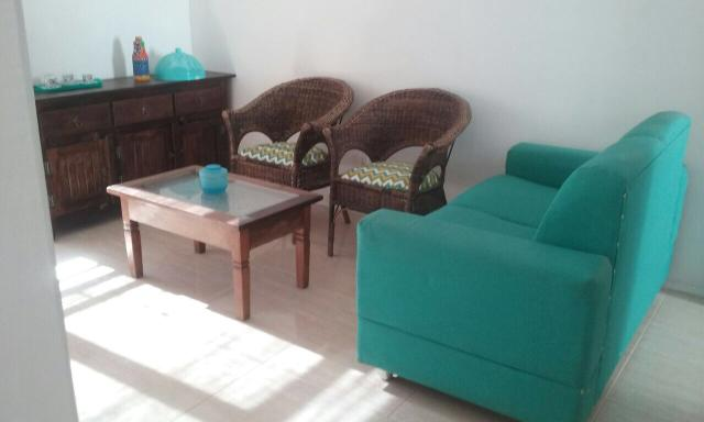 Apartamento mobiliado, tudo novo sem uso, reformadissimo , elevadores cel 71999435618