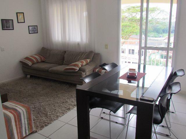 Apartamento Residencial Rossi Arboretto, 5 min. de Jardim Camburi