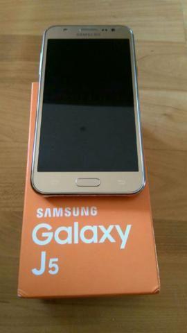Samsung J5 MUITO CONSERVADO